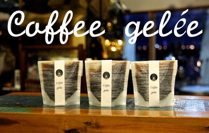 Coffeegelee